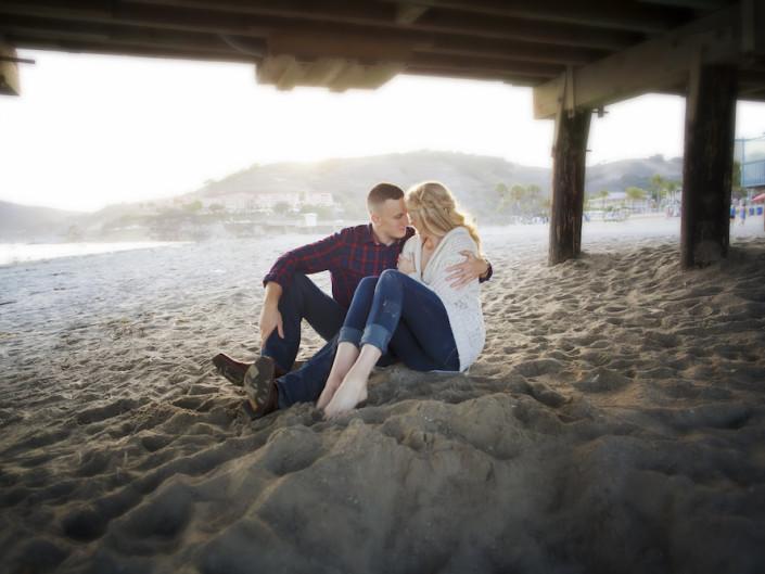 Courtney & John Engagement